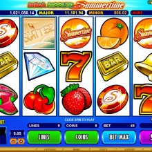 Hot Ink Slots - Play Free Microgaming Slot Games Online